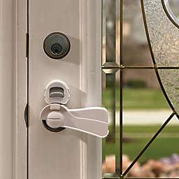 KidCo® Door Lever Lock in White