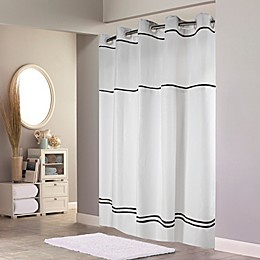Hookless® Monterey Shower Curtain