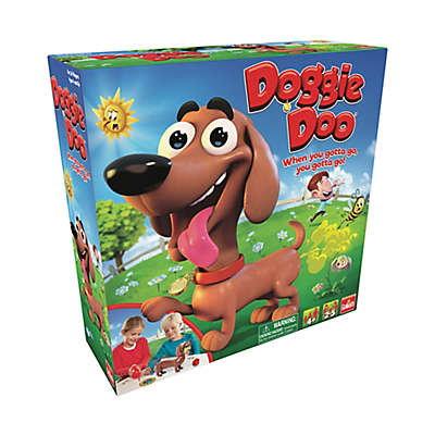 Goliath Doggie Doo 2017 Kids Game