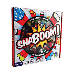 Haywire Group ShaBoom! Family Game