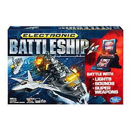 Hasbro Electronic Battleship Strategy Game