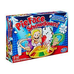 Hasbro Pie Face Showdown! Kids Game
