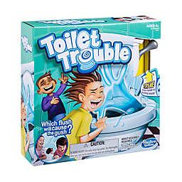 Hasbro Toilet Trouble Kids Game