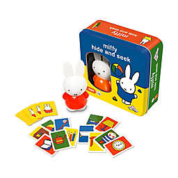 Identity Games Miffy Hide and Seek Preschool Game