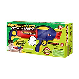 Marshmallow Fun Company Classic Marshmallow Extreme Blaster Shooter