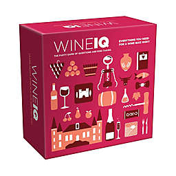 Helvetiq WineIQ Adult Party Game