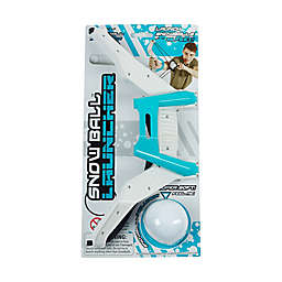 Marshmallow Fun Company Snow Ball Launcher Foam Ball Blaster