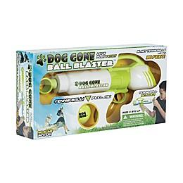 Marshmallow Fun Company Dog Gone Ball Blaster Tennis Ball Launcher