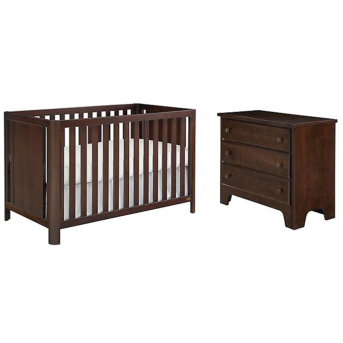 Bettbaby Premier Ryder Nursery Furniture Collection