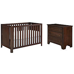 BassettBaby® PREMIER Ryder Nursery Furniture Collection