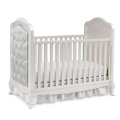 Dolce Babi® Angelina Traditional 3-in-1 Convertible Crib