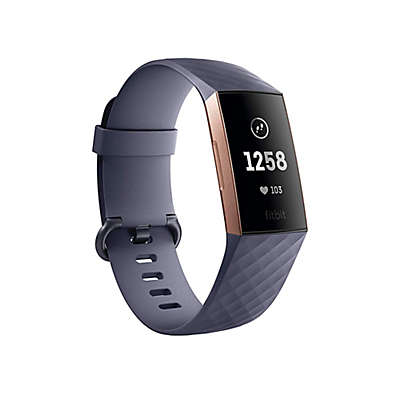 Fitbit® Charge 3™ Wireless Activity Wristband