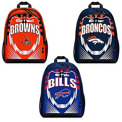 """The Northwest NFL """"Lightning"""" Backpack"""