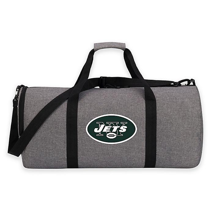 6c150e6d The Northwest NFL New York Jets Wingman Duffel | Bed Bath & Beyond