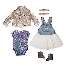 Girl's Floral and Western Style Collection
