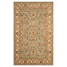 Safavieh Antiquity Jenelle Handcrafted Rug in Teal