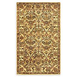 Safavieh Antiquity Tullah 2' x 3' Accent Rug in Gold