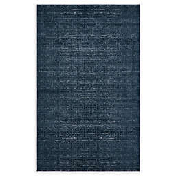 Jill Zarin™ Uptown Park Avenue Area Rug in Navy/Blue