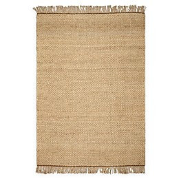 Hang Palm Beach Area Rug in Natural