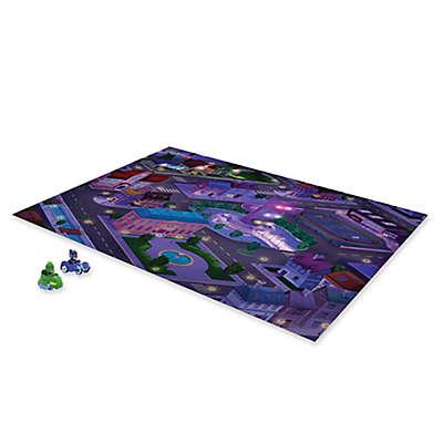 PJ Masks™ Jumbo Mega Mat™ Play Rug with Character Toys