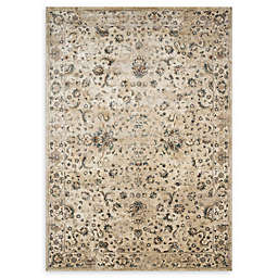 Magnolia Home by Joanna Gaines Evie Power-Loomed Rug in Ivory