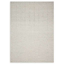 Magnolia Home by Joanna Gaines Elliston Handcrafted Rug in Bone
