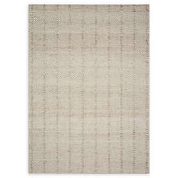 Magnolia Home by Joanna Gaines Elliston Hand-Woven Rug in Beige