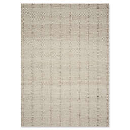 Magnolia Home by Joanna Gaines Elliston 2'5 x 7'6 Hand-Woven Runner in Beige