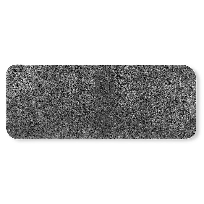 Alternate image 1 for Wamsutta® Duet 24-Inch x 60-Inch Bath Rug