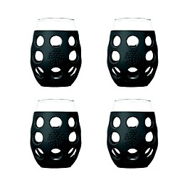 Lifefactory® 11 oz. Wine Glasses (Set of 4)