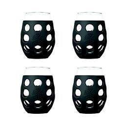 Lifefactory® 11 oz. Wine Glasses (Set of 4)