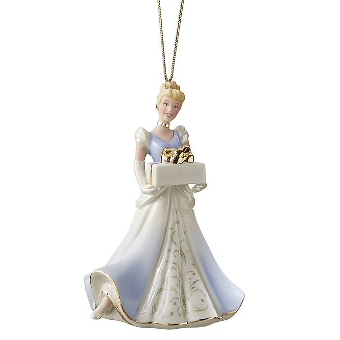 ... Princess Cinderella Christmas Ornament. View a larger version of this  product image - Lenox® Disney® Princess Cinderella Christmas Ornament Bed Bath