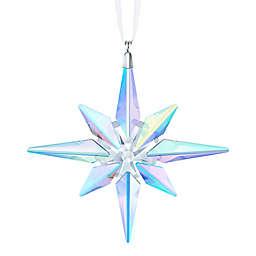 Swarovski® Annual 3D Star Christmas Ornament