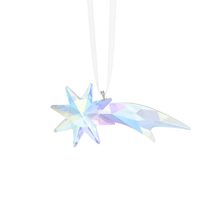 497bf8159 Swarovski® Shooting Star Christmas Ornament | Bed Bath & Beyond