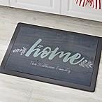 Cozy Home 18-Inch x 27-Inch Kitchen Mat