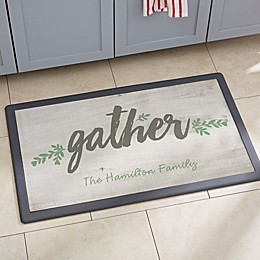 Cozy Home Kitchen Mat