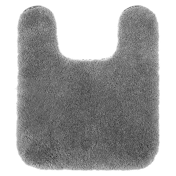 Alternate image 1 for Wamsutta® Duet Contour Bath Rug