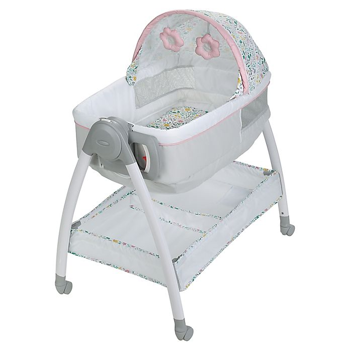 Alternate image 1 for Graco® Dream Suite™ Bassinet