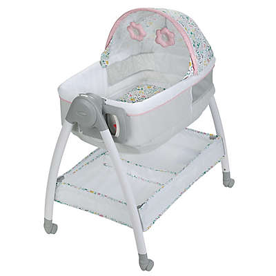 Graco® Dream Suite™ Bassinet in Tasha