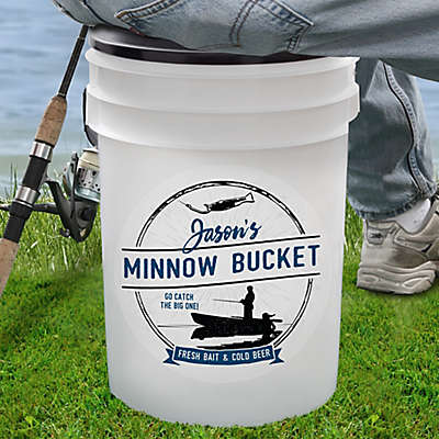 Bait Bucket 19 Qt. Cooler