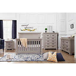 Million Dollar Baby Classic Palermo Nursery Furniture Collection