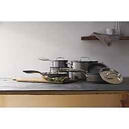 Breville® ThermalPro™ Hard Anodized Nonstick Cookware Collection