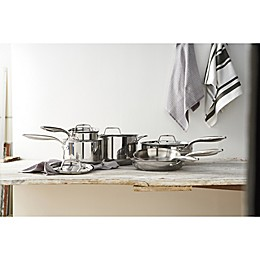 Breville® Thermal Pro™ Clad Stainless Cookware Collection