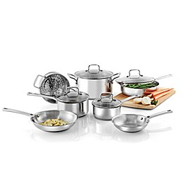 SALT® Stainless Steel Cookware Collection