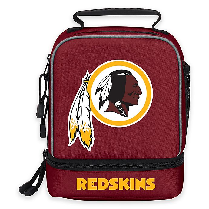 717a2501795 NFL Washington Redskins Spark Lunch Kit in Maroon | buybuy BABY