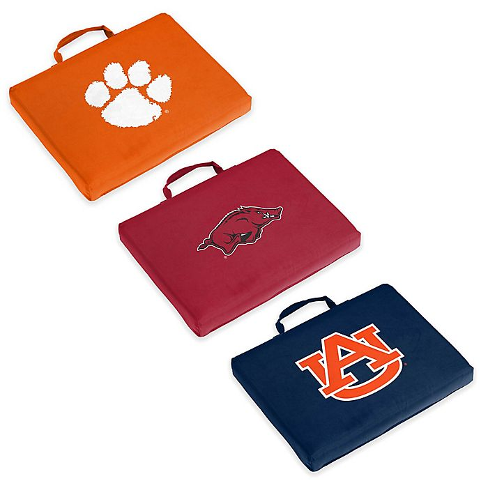 Alternate image 1 for Collegiate Bleacher Cushion Collection