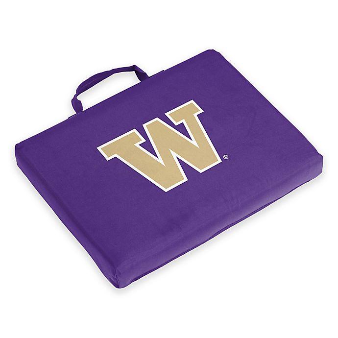 Alternate image 1 for University of Washington Bleacher Cushion