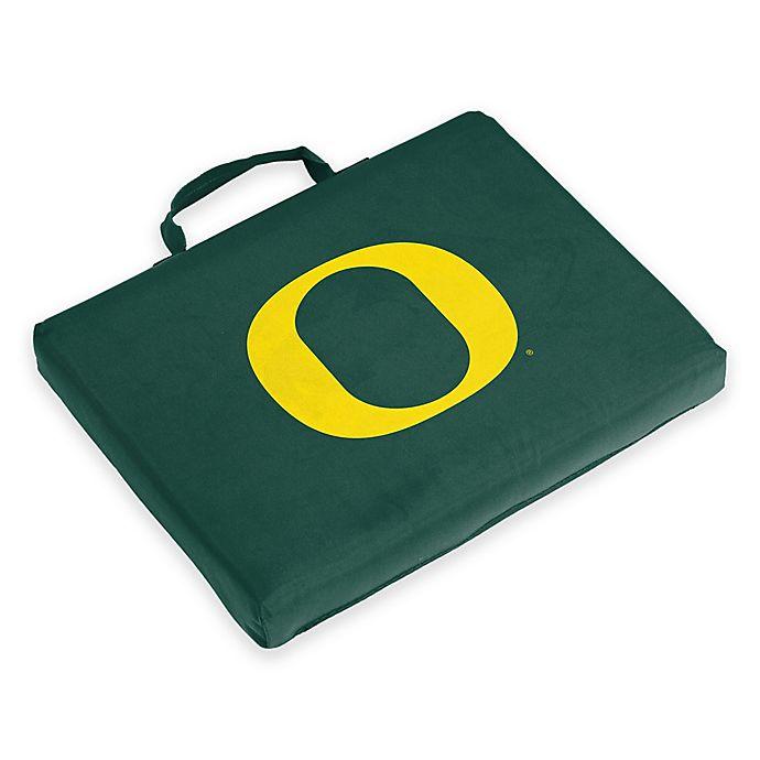 Alternate image 1 for University of Oregon Bleacher Cushion