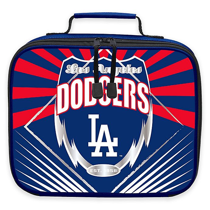 Alternate image 1 for The Northwest MLB Los Angeles Dodgers \