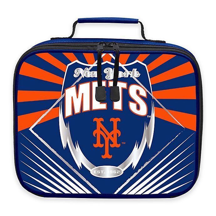 Alternate image 1 for The Northwest MLB New York Mets \